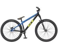 """GT 2021 La Bomba Pro 26"""" DJ Bike (22.2"""" Toptube) (Team Blue/Black Fade)"""