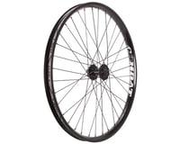 "Halo Wheels Combat-2 Front Wheel (Black) (26"") (36H)"