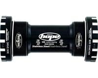 Hope External Bottom Bracket (Black) (BSA) (68/73mm)