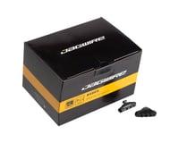 Jagwire Basics Road Molded Brake Pads Threaded (Box of 50 Pairs)