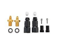 Jagwire Pro Disc Brake Hydraulic Hose Quick-Fit Adapters (Shimano MTB)