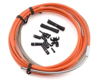 Jagwire Road Pro Brake Cable Kit (Orange) (Stainless) (1500/2800mm) (2)