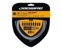 Jagwire Pro Shift Kit (Ice Gray) (SRAM/Shimano)