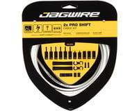 Jagwire Pro Shift Kit (White) (SRAM/Shimano)