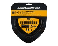 Jagwire Pro Shift Kit (Black) (SRAM/Shimano)