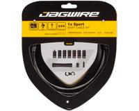 Jagwire 1x Sport Shift Cable Kit (Black) (SRAM/Shimano)