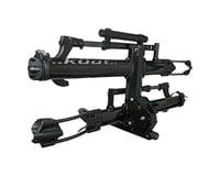"Kuat NV 2.0 2-Bike Platform Hitch Rack (Black Metallic) (1.25"" Receiver)"