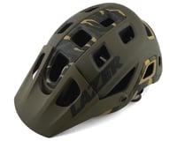 Lazer Impala MIPS Helmet (Matte Green Camo)