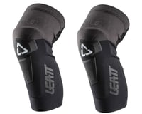 Leatt Air Flex Hybrid Knee Guard (Black)