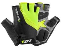 Louis Garneau Men's Biogel RX-V Gloves (Bright Yellow)