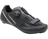 Louis Garneau Platinum II Road Shoe (Black)
