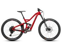Niner 2021 WFO 9 RDO 2-Star Mountain Bike (Hot Tamale) (SRAM SX Eagle)