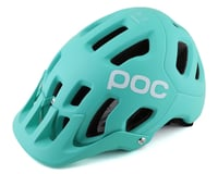 POC Tectal Helmet (Fluorite Green Matt)