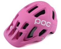 POC Tectal Helmet (Actinium Pink Matt)