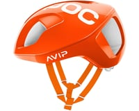POC Ventral SPIN Helmet (Zink Orange AVIP)