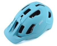 POC Axion SPIN Helmet (Kalkopyrit Blue Matte)