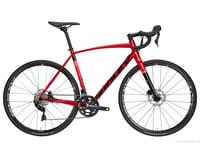 Ridley Kanzo A Apex 1 Gravel Bike (Red) (650b)