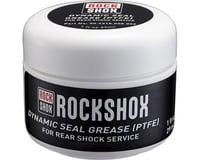 RockShox Dynamic Seal Grease (PTFE) (500ml Tub)