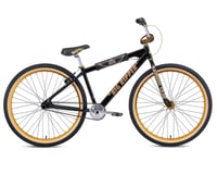"SE Racing 2021 Big Ripper Bike (29"") (Classic Black) (23.6"" Toptube)"