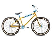"""SE Racing 2021 OM Flyer 26"""" BMX Bike (Gold)"""