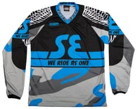 SE Racing Bikelife Jersey (Camo)