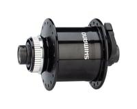 Shimano DH-UR705-3D Dynamo Front Disc Hub (Black) (36H)