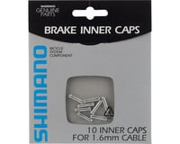 Shimano Brake Cable End Crimps (Box of 10)