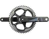 SRAM Force 1 Crankset (Black) (1 x 11 Speed) (BB30 Spindle)