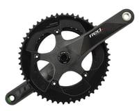 SRAM Red Crankset (Black) (2 x 11 Speed) (BB30 Spindle) (C2)