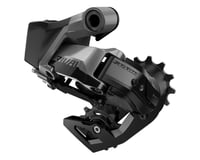 SRAM Rival eTap AXS Rear Derailleur (Black) (12 Speed)