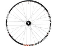 """Stans Flow MK3 29"""" Disc Tubeless Thru Axle Front Wheel (15 x 110mm Boost)"""