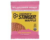 Honey Stinger Waffle (Wildflower Honey)
