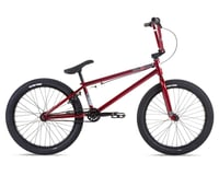 "Stolen 2021 Spade 22"" BMX Bike (22.25"" Toptube) (Metallic Red)"