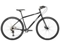 Surly Bridge Club 700c Touring Bike (Black)
