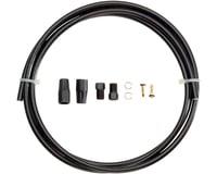 Tektro Hydraulic Brake Hose Kit (Black) (1800mm)