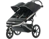 Thule Urban Glide 2.0 Double Child Stroller (Black)
