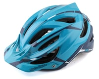 Troy Lee Designs A2 MIPS Helmet (Silver Marine)