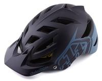 Troy Lee Designs A1 MTB MIPS Helmet (Classic Navy)