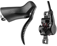 TRP Hylex RS Hydraulic Disc Brake and Lever (Black) (Front) (Post Mount)