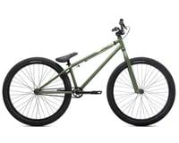 """Verde 2021 Theory Dirt Jumper 26"""" Bike (21.85"""" Toptube) (Matte Green)"""