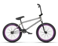 "We The People 2021 Trust FC BMX Bike (20.75"" Toptube) (Matte Raw)"