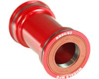 Wheels Manufacturing Bottom Bracket (Red) (BB86/92)