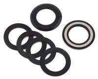 Wheels Manufacturing 24mm Bottom Bracket Spacer Pack (Black)