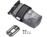 Wolf Tooth Components B-RAD TekLite Roll-Top Bag & Mounting Plate (Black)