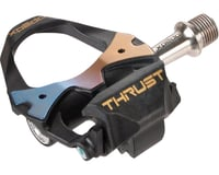 Xpedo Thrust SL Pedals (Black) (Single Sided) (Clipless) (Carbon)