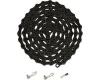 YBN Ti-Nitride Chain (Black) (10 Speed) (116 Links)