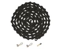 YBN Ti-Nitride Chain (Black) (11 Speed) (116 Links)