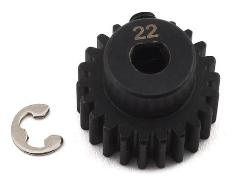 Arrma Safe-D5 Steel Mod 0.8 Pinion Gear (22T)