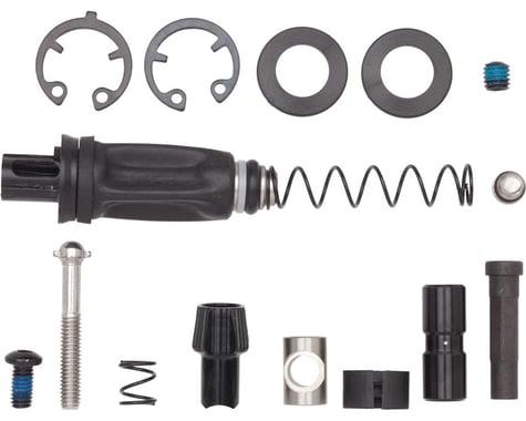 Avid Elixir 7, Elixir 9, 2013-14 Elixir X0 Lever Service Parts Kit for Carbon Bl