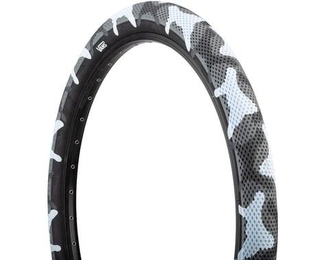 """Cult Vans Tire (Grey Camo/Black) (20"""") (2.4"""")"""